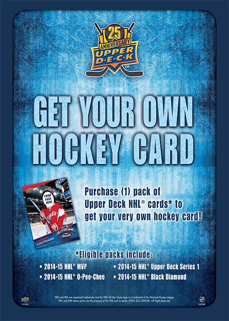 2015-Upper-Deck-NHL-All-Star-Fan-Fair-Personalized-Trading-Card