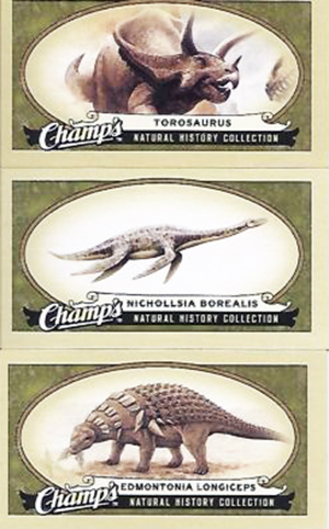 2009-10-Upper-Deck-Champs-NHL-Dinosaur-Cards