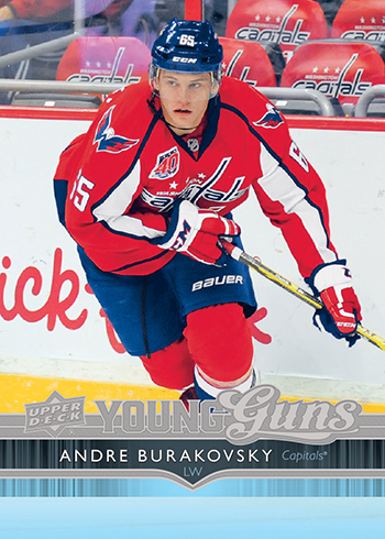2014-15-NHL-Upper-Deck-Series-Two-Young-Guns-Andre-Bruakovsky