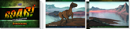 2015-Upper-Deck-Dinosaurs-ROAR-Audio-Card