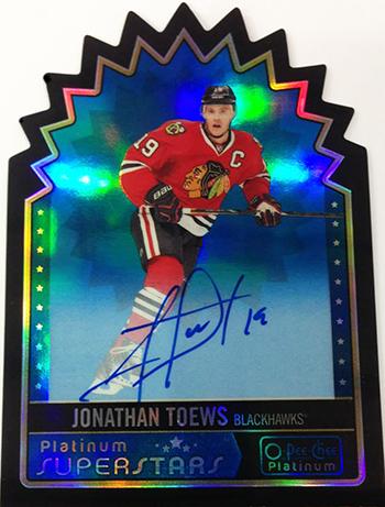 2014-15-NHL-O-Pee-Chee-Platinum-Autograph-Jonathan-Toews