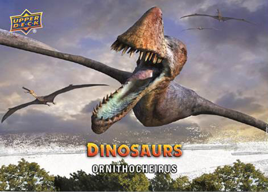 2015-Upper-Deck-Dinosaurs-Base-Card-Ornithocheirus