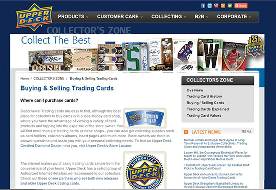 upperdeck-com-collectors-zone-collect-how-to-guide-resource