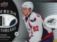 Is Evgeny Kuznetsov the Next Great Russian NHL® Star?