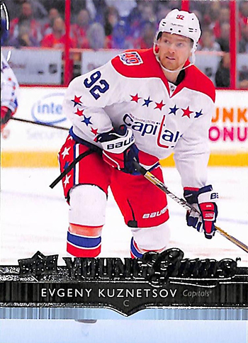 2014-15-NHL-Rookie-Collect-Russian-Evgeny-Kuznetsov-Young-Guns-Upper-Deck