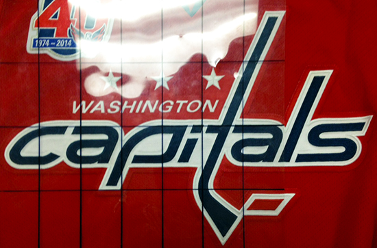 2014-15-NHL-UD-Premier-Mega-Patch-Memorabilia-Card-Washington-Capitals-Holtby-Chest-Logo-Grid