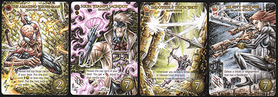 2015-Upper-Deck-Marvel-3D-Legendary-Sketch-Card-Anthony-Tan-1