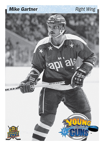 2015-Upper-Deck-Spring-Expo-25th-Anniversary-Tribute-Young-Guns-Mike-Gartner