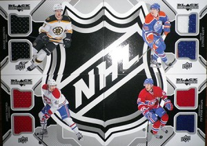 Black-Diamond-Hockey-NHL-Jersey-Puzzle-Cards-NHL-Logo