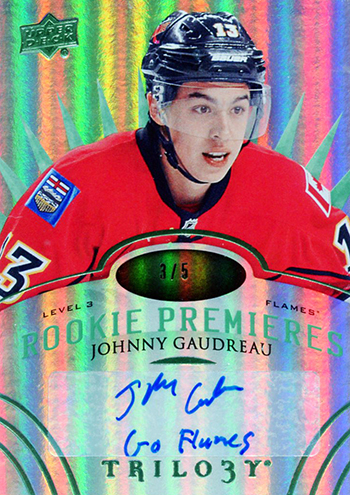 Top-Best-Long-Term-Hobby-Potential-Upper-Deck-14-15-NHL-Rookie-Class-Johnny-Gaudreau