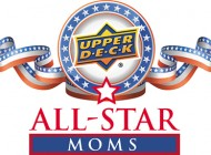 Upper Deck Is Looking For All-Star Moms for Mother's Day