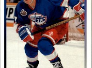 UPPER DECK THROWBACK THURSDAY CREATE THE CAPTION PROMOTION: KEITH TKACHUK