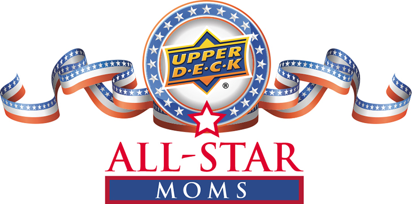 Upper Deck All Star Moms