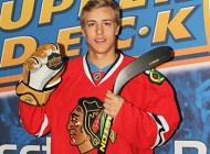 It Wasn't a Matter of If; It Was a Matter of When for Teuvo Teravainen!