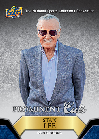 2015-Upper-Deck-National-Sports-Collectors-Convention-Prominent-Cuts-Stan-Lee