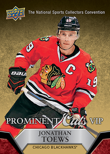 2015-Upper-Deck-National-Sports-Collectors-Convention-Prominent-Cuts-VIP-Toews