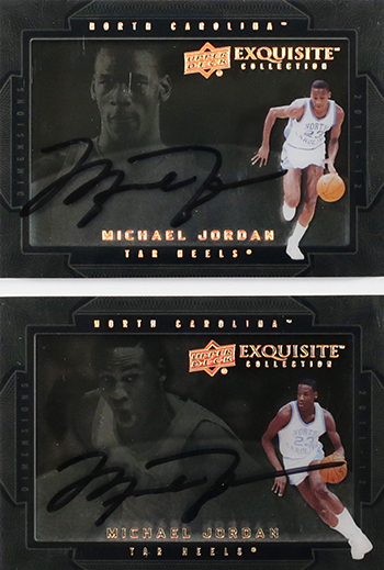 Beckett-Auctions-May-Michael-Jordan-Exquisite-Collection-Dimensions-Autographs-3