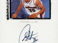 Collecting Basketball's Best: A Tribute in Cards to Stephen Curry