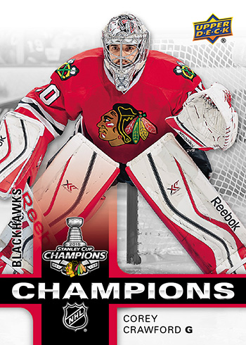 2015-Upper-Deck-Stanley-Cup-Champion-Promotional-Set-Corey-Crawford