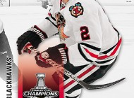 Upper Deck to Release a Limited-Edition Chicago Blackhawks NHL® Stanley Cup Champion Set