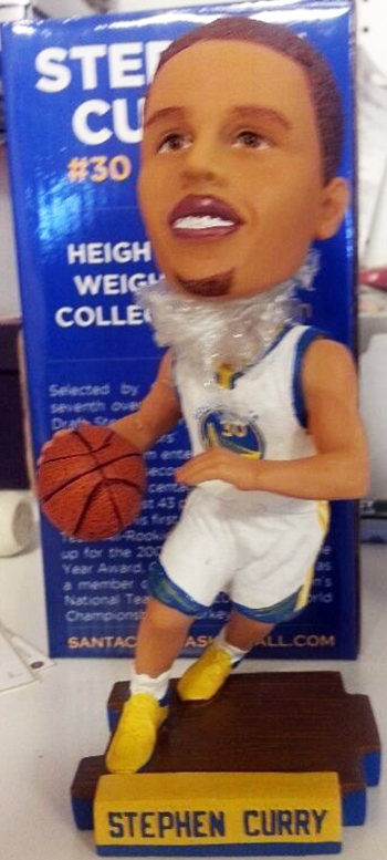 Golden-State-Warriors-NBA-Champions-Collectibles-Bobble-Head-Stephen-Curry