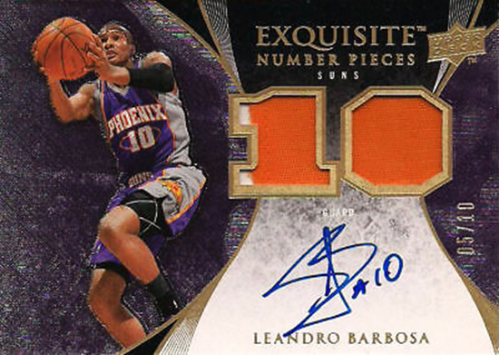 Golden-State-Warriors-NBA-Champions-Leandro-Barbosa-Exquisite-Card