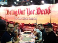 Gamers are Gravitating to Upper Deck's 'Bring Out Yer Dead' Game at Origins Game Fair