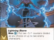 Vs. System 2PCG Preview: Powers and Locations