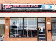 Featured Retailers: 450 Sports in Quebec, Canada