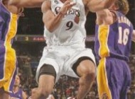 UPPER DECK THROWBACK THURSDAY CREATE THE CAPTION PROMOTION: ANDRE IGUODALA