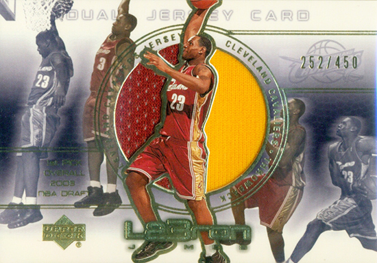 top-ten-best-03-04-lebron-james-king-chosen-one-rookie-autograph-cards-upper-deck-ud-employee
