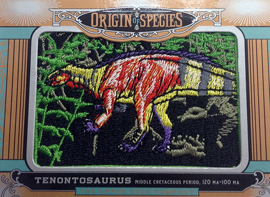 2015-Goodwin-Champions-Origins-of-Species-Dinosaurs-Tenontosaurus