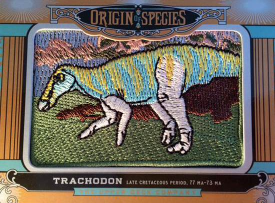 2015-Goodwin-Champions-Origins-of-Species-Dinosaurs-Trachodon