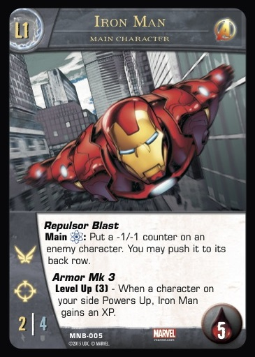 IronMan-MC1