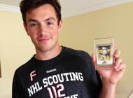Do Hockey Players Collect NHL® Trading Cards? You Bet!