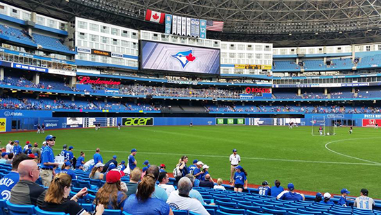 Dan-Tracy-Upper-Deck-Diamond-Club-Member-Rogers-Blue-Jays-Game