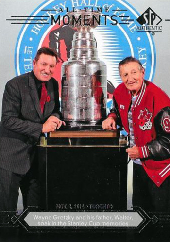 Dan-Tracy-Upper-Deck-Diamond-Club-Member-Walter-Gretzky-Wayne-SP-Authentic