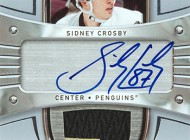 A Card Collecting Experiment: Who Pulled the 2005-06 Sidney Crosby NHL® The Cup Autograph Patch Rookie Card 12/99?