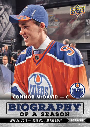2015-16-Upper-Deck-Biography-of-a-Season-Connor-McDavid-1