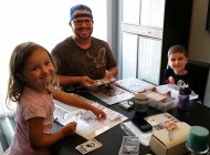 A Wholesome Family Hobby: Collect NHL® Trading Cards with Your Kids!