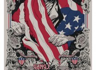 Gangs of New York Limited Edition Screen Prints Now Available from UD Gallery