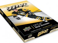 Upper Deck Announces Final Checklist for 2015-16 NHL® MVP Rookie Redemptions