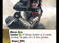 'Twas The Night Before Vs. System 2PCG: Winter Soldier Defenders Preview!
