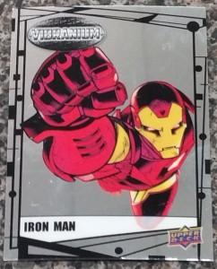 Vibranium Iron Man