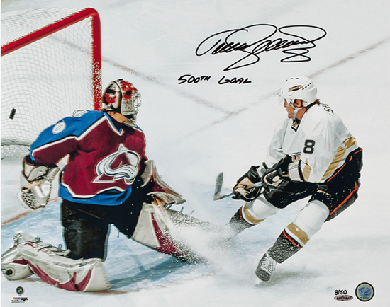 teemu-selanne-autographed-inscribed-500th-goal-84766