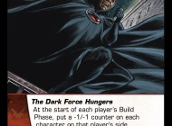 Vs. System 2PCG Defenders Preview: Hunger Pains