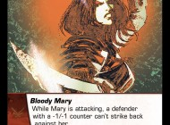 Vs. System 2PCG Defenders Preview: There's Some Things About Marys