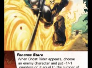 Vs. System 2PCG Defenders Preview: Good vs. Evil