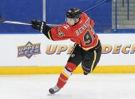 Rookies on the Radar: Sam Bennett of the Calgary Flames
