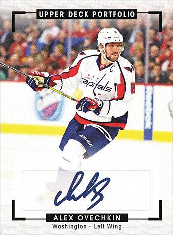2016-Upper-Deck-Industry-Summit-Preview-Portfolio-Alex-Ovechkin